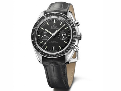 Omega Moonwatch Omega Co-Axial Chronograph