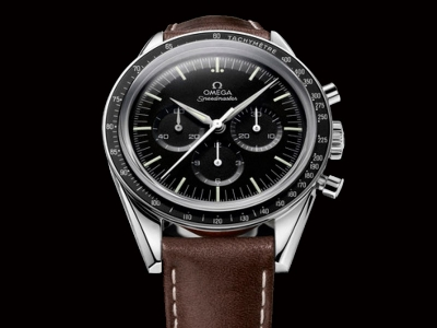 Moonwatch « First Omega in Space » RE-EDITION