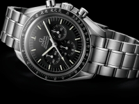 LEGENDARIO. Omega Speedmaster Professional: The Moon Watch