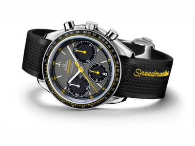 Speedmaster calibre 3330 Racing