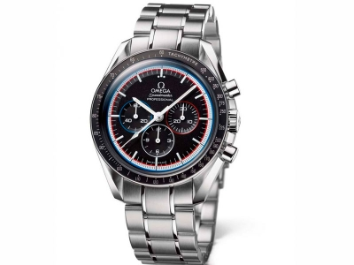 Omega Speedmaster Professional  40th  Apollo XV
